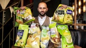 TEST. Welke supermarkt heeft de beste pickles-chips?