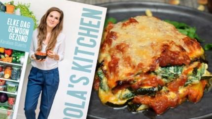 GETEST. De gezonde recepten van blogster Karola's Kitchen