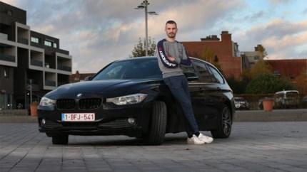 Zijn auto stond geparkeerd op Schiphol, toch kreeg Bjorn een boete