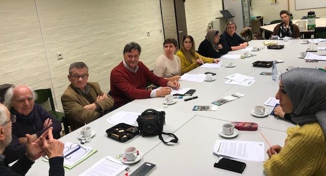 'De wereld in verandering' gaat in gesprek in de Zille - Het Belang van Limburg