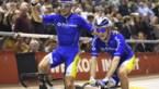Kenny De Ketele en Lummenaar Robbe Ghys winnen spannende zesdaagse