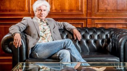 """""""Boudewijn de Groot stopt in 2020 met optreden"""""""