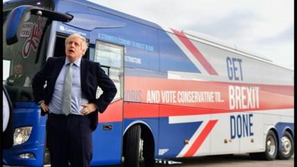 'Idioot' wifi-idee leidt aandacht af van Brexit