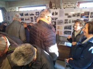 Alkens museum herdenkt 75 jaar bevrijding