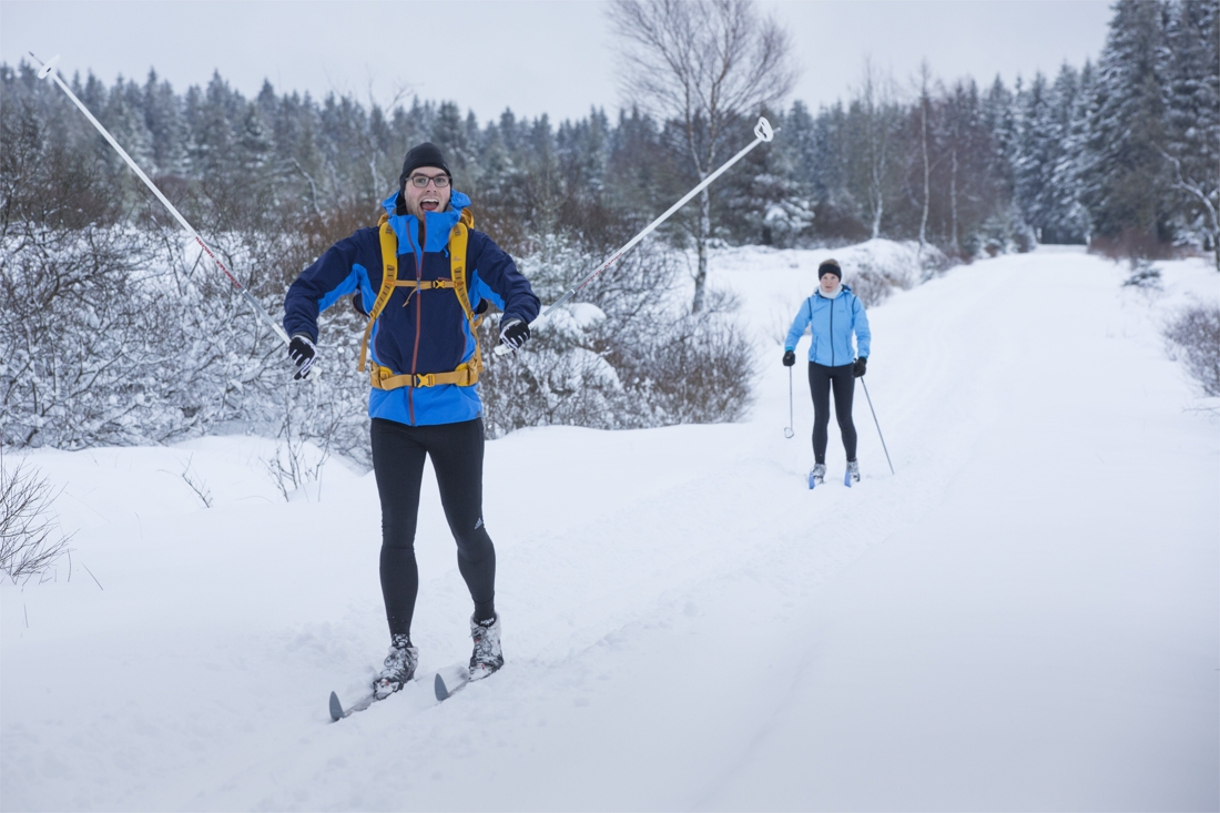 Vreugde en ellende in Alpen  door ongeziene sneeuwhoogte