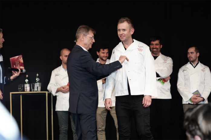 Cuchara in Lommel krijgt tweede Michelinster, Ogst in Hasselt eerste