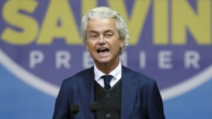 Tien jaar cel voor bedreiger Geert Wilders