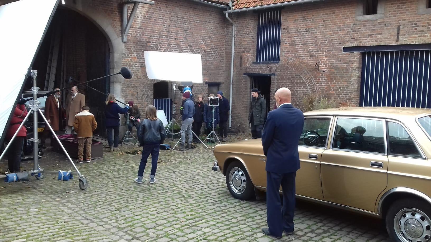 Inwoners Lauw binnenkort te zien in Nederlandse bioscoop - Het Belang van Limburg