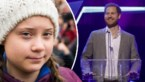 """Prins Harry looft Greta Thunberg tijdens speech: """"Iedereen heeft een Greta nodig"""""""