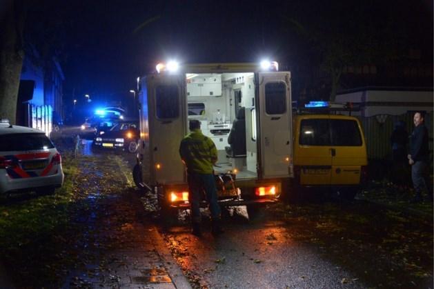 Slachtoffer (26) van steekpartij in Heerlen overleden