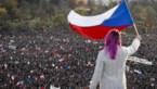 Tsjechische premier wil van geen aftreden weten