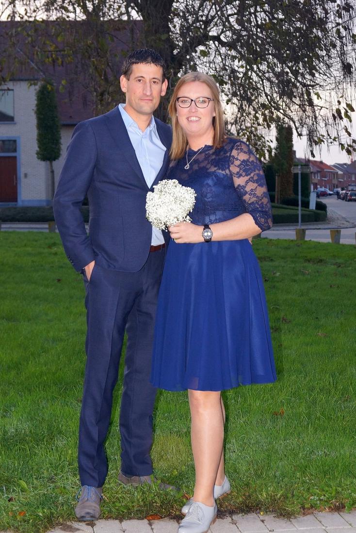Greet en Ruben in Heers (Heers) - Het Belang van Limburg