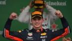 Verstappen gaat twee keer voorbij Hamilton en wint in Brazilië