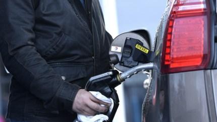 Diesel wordt duurder