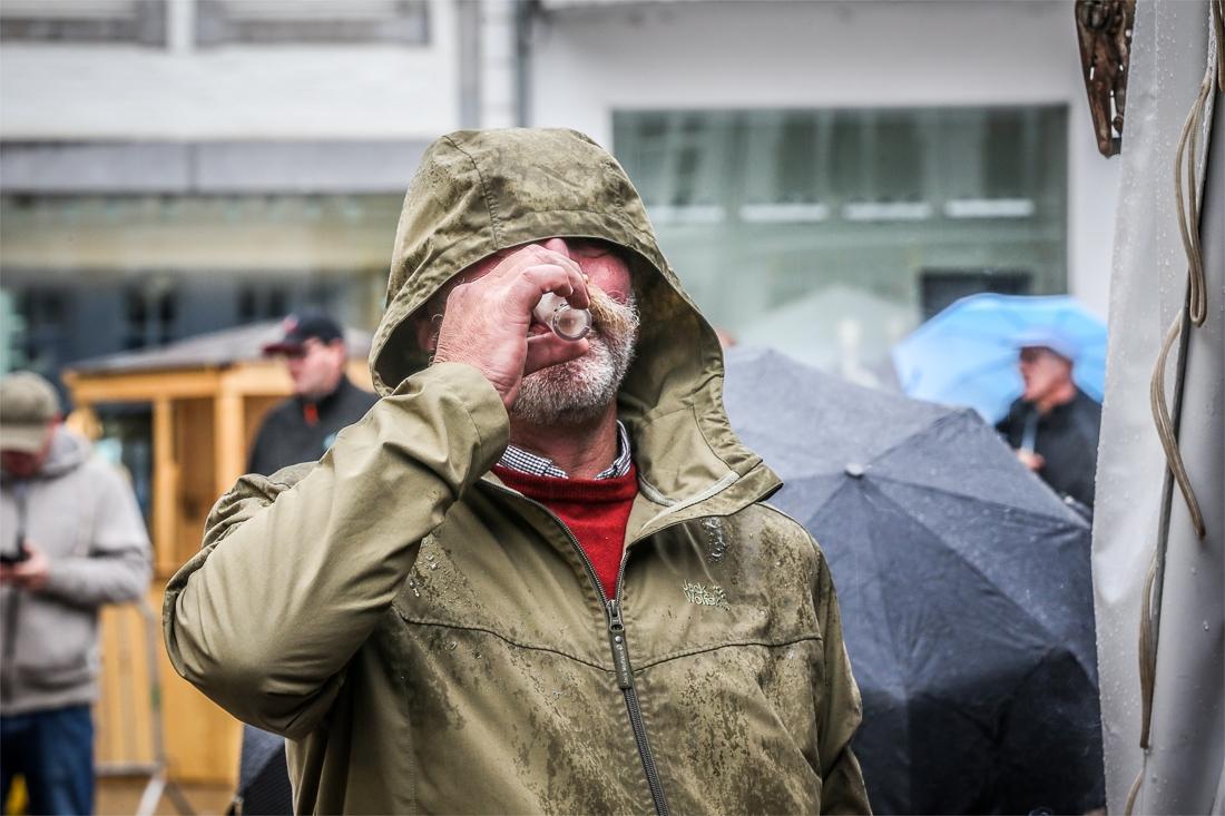100.000 jeneverglaasjes gerecupereerd na Hasseltse Jeneverfeesten