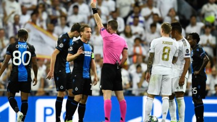 UEFA verwerpt beroep van Club Brugge: geen Vormer voor cruciaal duel bij Galatasaray