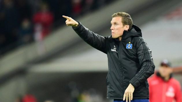 Deal is rond: Hannes Wolf leidt dinsdag training bij Genk