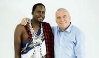 Zo leert een Afrikaans stamhoofd ons gelukkig te zijn