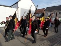 Veel belangstelling voor herdenking slachtoffers van beide wereldoorlogen