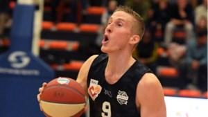 Limburg United moet Niels Marnegrave rest van het seizoen missen