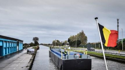Vlaanderen test voor het eerst onbemand varen