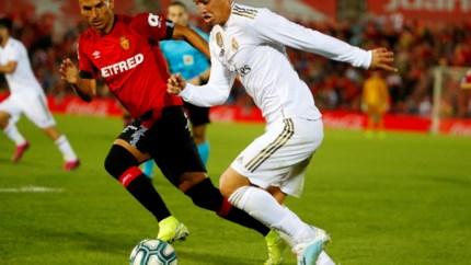 Real Madrid is James Rodriguez voor de rest van het jaar kwijt
