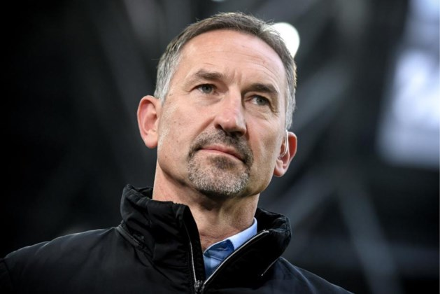 Achim Beierlorzer is nieuwe coach van Mainz
