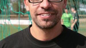 Ives Dreesen nieuwe trainer van Dilsen-Stokkem A