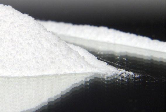 Vrouw met meer dan kilogram cocaïne in lichaam opgepakt op Thalys