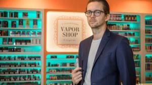 Vapeshops krijgen veel vragen na dood van Raphaël (18)