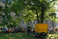 8.000 euro Vlaamse steun om kasteelpark te ontsluiten