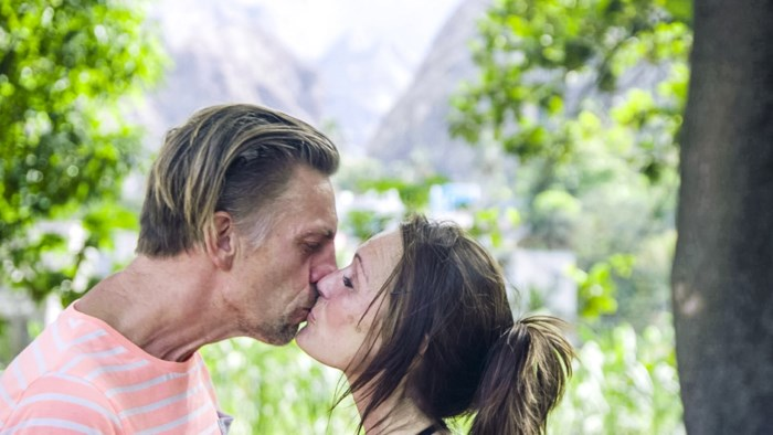 """Etienne koos voor Rebecca in 'Boer zkt vrouw', maar """"ik schrijf Sabine nog niet af"""""""