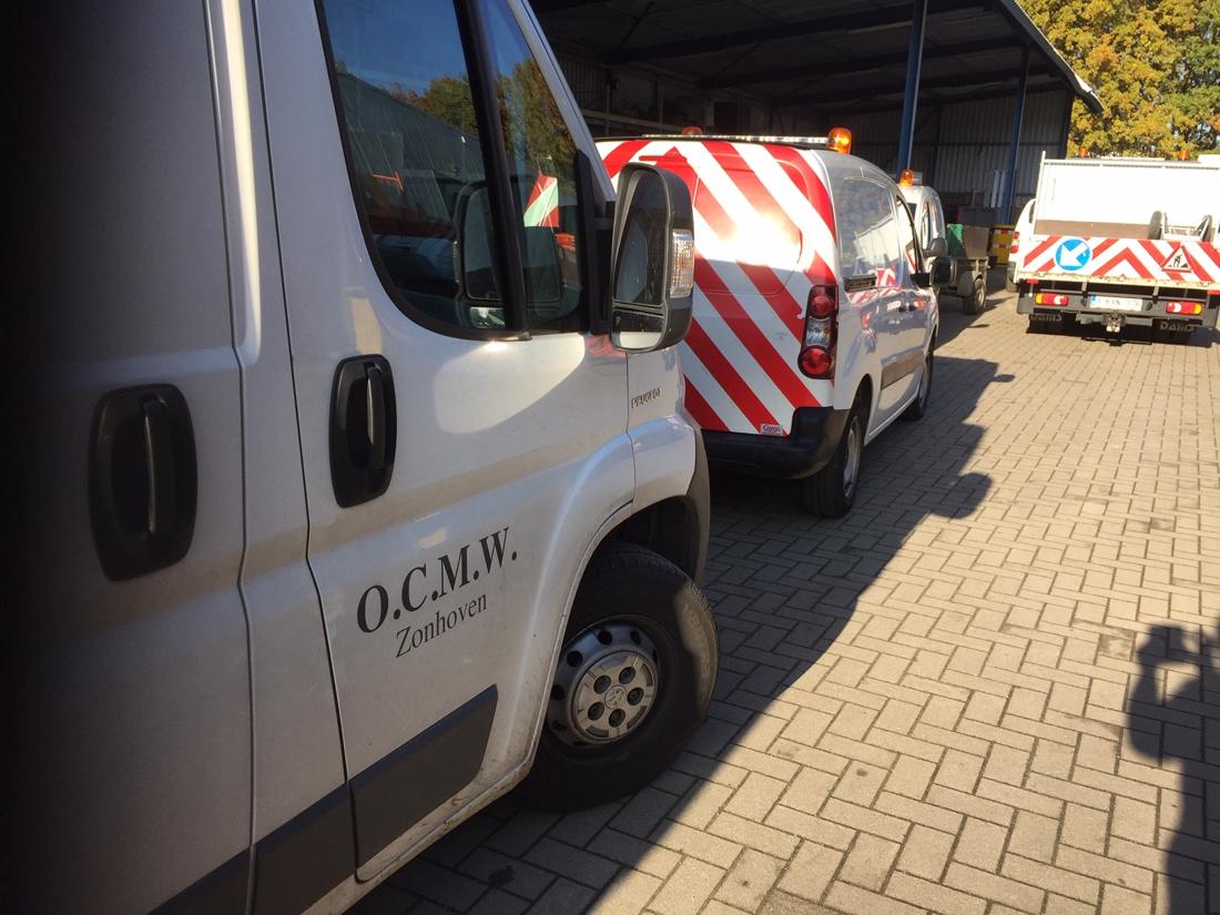 Tuin- en klusdienst OCMW aanvaardt geen nieuwe gezinnen met inkomen boven 3.000 euro - Het Belang van Limburg