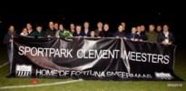 Sportpark Fortuna56 Smeermaas wordt Sportpark Clement Meesters