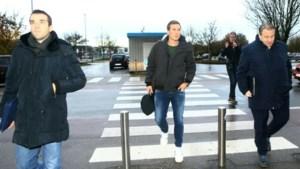 LIVE. Nieuwe coach Hannes Wolf arriveert aan Luminus Arena