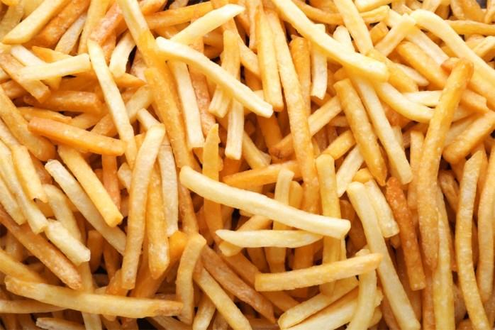Belgapom wil Chinezen frietjes leren eten