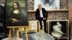Kopie Mona Lisa brengt ruim half miljoen euro op