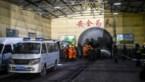 Vijftien doden bij mijnongeval in China