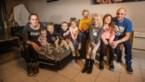 Genkse (28) kreeg zeven kinderen in evenveel jaren: