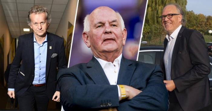 """Voorzitters schieten RSZ-voorstel van N-VA af: """"Ons voetbal wordt misbruikt"""""""