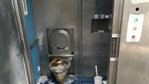 Transportsector breekt lans voor fatsoenlijk sanitair: dit komen ze zoal tegen