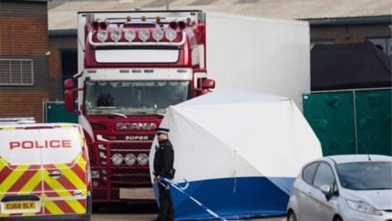 Vietnam vraagt families zelf te betalen voor repatriëring slachtoffers koelwagendrama