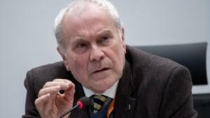 """Eric Van Rompuy (CD&V): """"Wil N-VA wel in een regering stappen?"""""""
