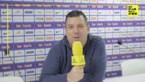 """Onze KRC Genk-watcher: """"Hannes Wolf maakte een scherpe indruk"""""""