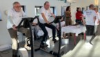 ZOL en oud-wielrenner Marc Wauters vragen aandacht voor COPD met fietsmarathon