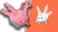 Zelfs Pokémon ontsnapt niet aan klimaatverandering: eerste soort 'sterft uit'