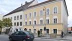 Geboortehuis van Adolf Hitler wordt politiepost