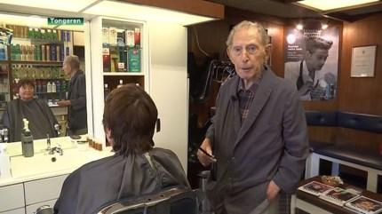 Tongerse kapper van 88 'kapt' ermee