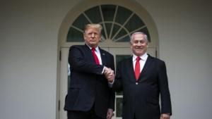 Joodse nederzettingen: Trumps nieuwe cadeau voor Netanyahu