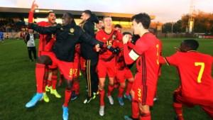 """Buitenlandse pers over Rode Duivels: """"De Belgen hebben geen medelijden"""""""